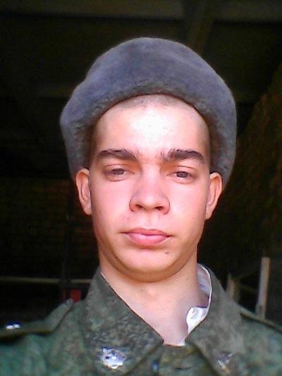 Алексей Абрамов, 23 марта , Волгоград, id125557385
