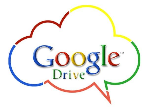 Секреты Google Drive →