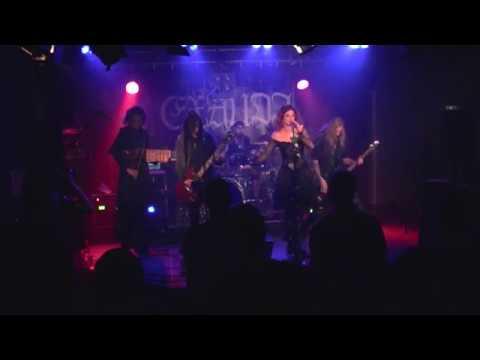 EXAUDI Schwarze Rosen - live 22.06.2018 in Bad Nauheim