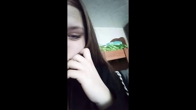 Арина Буйная Live