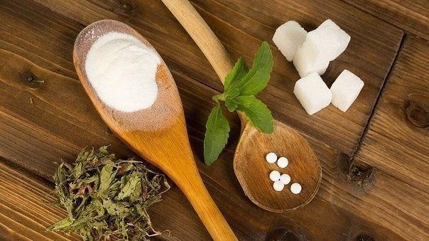?Какой сахарозаменитель самый безопасный?