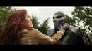 Капитан Америка и Черная вдова против Кроссбоунса Зимний солдат сбегает из под ареста