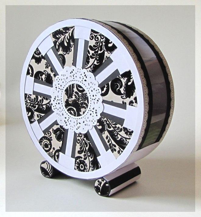 Чайное колесо своими руками 36