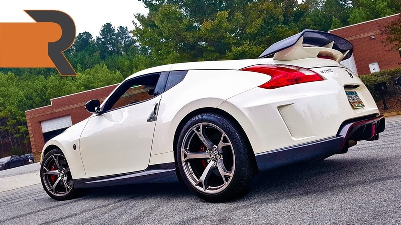 Worlds First 700 HP Supercharged NISMO 370Z | Where Are The VQ37 Limits!