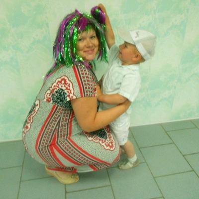 Ирина Дрягина, 30 августа , Екатеринбург, id73963267
