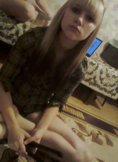 Tanya Stark, 4 августа , Петропавловск-Камчатский, id193488598