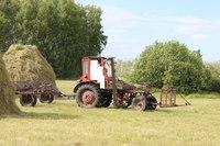 Купить трактор мтз 82 б у московской области