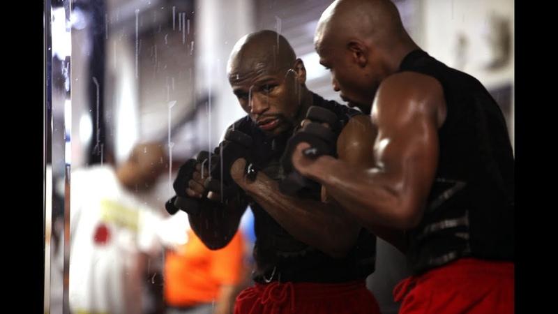 Training Motivation | Floyd Mayweather | Champ Champ (HD)