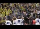 12.05.1993. Parma - Anversa 3:1 (Minotti, Melli, Cuoghi) - Il Parma conquista il suo primo storico trofeo europeo