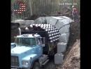 Строительство 3 метрового тоннеля в США копеечное дело не нам такого не надо