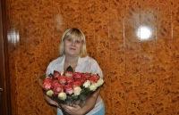 Анна Арзамасова, 12 июля 1987, Москва, id7763764