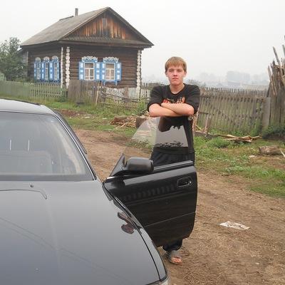 Egor Kurilo, 8 июня , Красноярск, id192455749