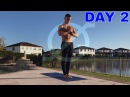 10 DAYS YOGA CHALLENGE - DAY 2 - [Yin Style and Hip Openers]