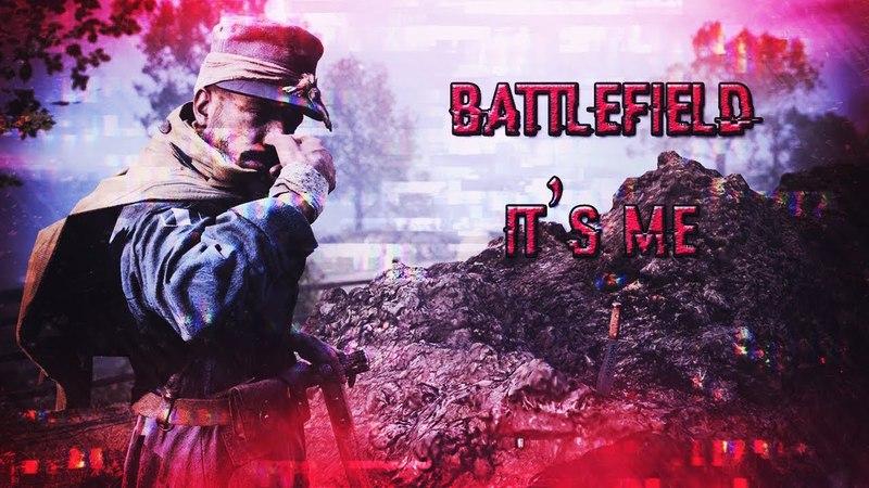Battlefield its me | Battlefield Shadow Montage