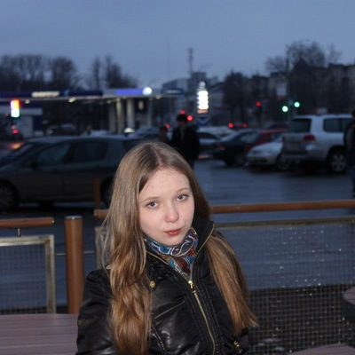 Anya Maiorova