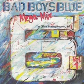 Bad boys blue альбом Megamix