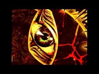 Armored From Beyond - Killuminati (Official Lyric Video)