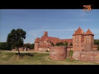 Боевые крепости. Эпизод 5_ Мариенбург