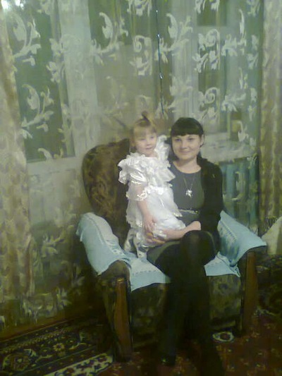 Наденька Слепова, 12 декабря , Сквира, id201861705