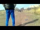 Самые крутые уличные драки - Нокаут с одного удара ! 1