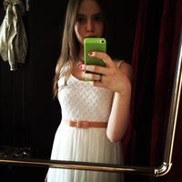 Настя Куликовская