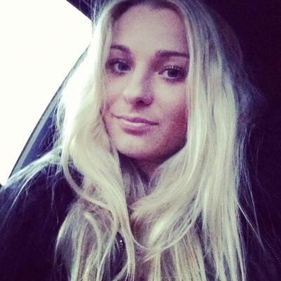 Екатерина Милевская