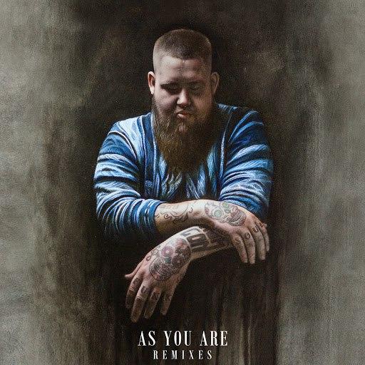 Rag'n'Bone Man альбом As You Are (Remixes)