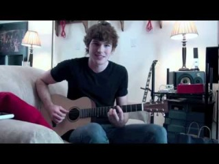 Tanner Patrick - Live on Stickam: Saturdays at 4pm CST