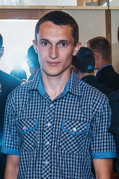 Andrey Gurskiy, 10 декабря 1994, Калининград, id193988493