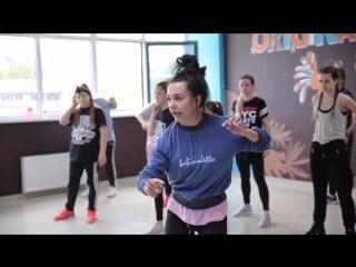 АСЯ БАБИНА | 22 апреля | DANCE EVENTS • 5 0 4 1 •