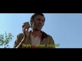 Ничья земля (2001). Да что ты говоришь? - НСВП