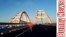 Виновники выборов в Донецке обречены, Керченский мост- игра Путина с шулерскими приёмами