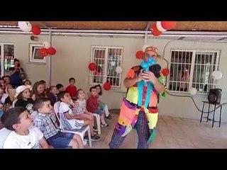 19 Mayıs Gençlik Spor Bayram Kutlamasında çok eğlendik, fun kid video