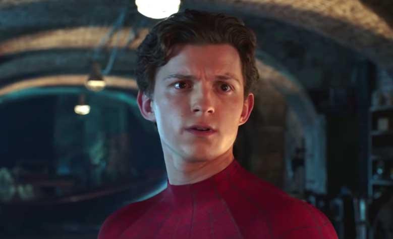 Человек-паук - Вдали от дома
