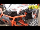 Midwest Performance's Custom Can Am Maverick 1000r Xrs
