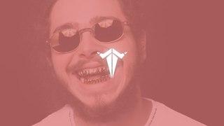 [FREE] Post Malone x Swae Lee Type Beat - Psycho (@thinalbeats x @eddydablackman)