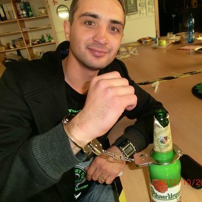 Игорь Михайлов, 27 марта , Луганск, id71083996