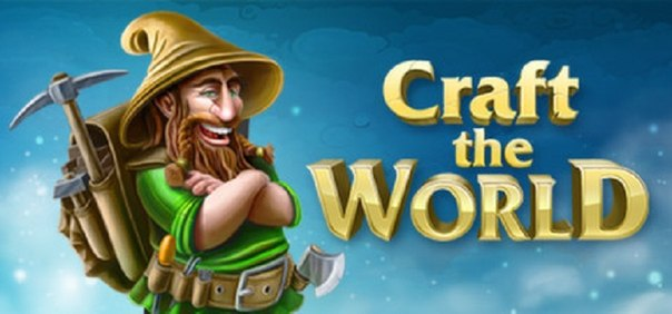 Craft the World #2