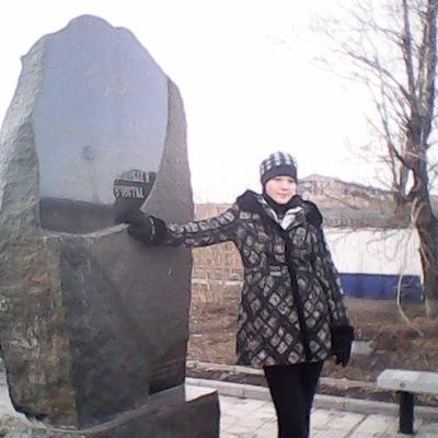 Тамара Лапшина, 24 августа 1992, Иркутск, id194802332