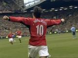 13.12.2003 Manchester United vs Manchester City