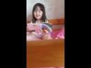 Наран читает книжку, июль 2018.