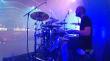TESSERACT - KING - Jay Postones raw drum cam (ZOOM Q8)
