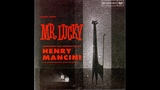 Henry Mancini Music From Mr. Lucky 1960 (full album)