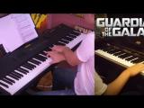 DC vs Marvel Piano Battle Mashup-Medley (piano cover) ft.Jon Pumper +SHEETS