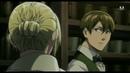 Annie kicking ass - Bar scene english sub Lost girls OVA - Attack on Titan