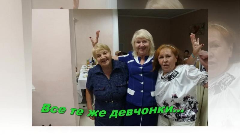 Празднование географического факультета столетия ВГУ 15 сентября 2018 Воронеж
