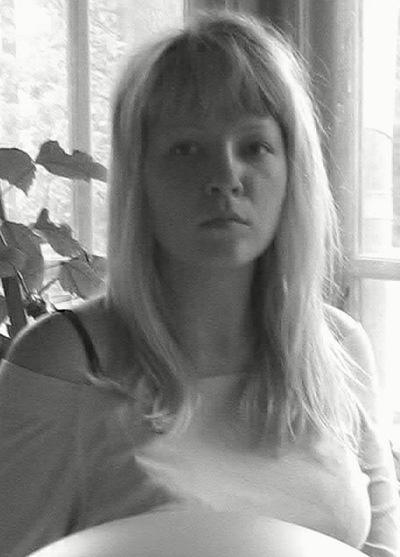 Екатерина Седова, 28 мая 1986, Москва, id4295181
