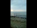 Ейск. Азовское море