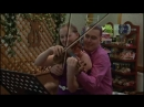 Дмитрий Синьковский и Елена Давыдова (Dmitry Sinkovsky, Elena Davydova) на скрип