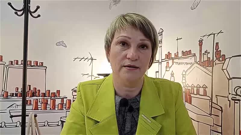 Елена Березина (Комсомольск-на-Амуре)